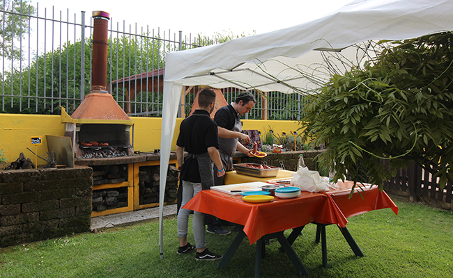 barbecue eventi Roero