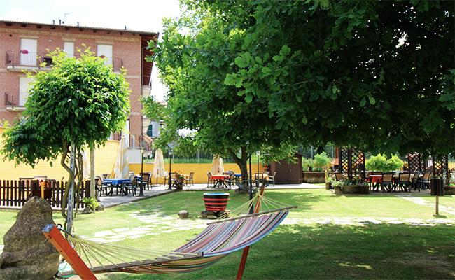location eventi giardino