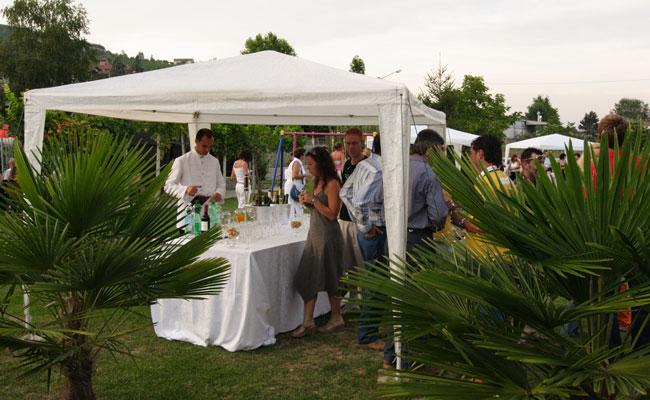 location per eventi nel Roero